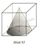 Bài 15 trang 117 SGK Toán 9 tập 2