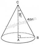 Bài 17 trang 135 SGK Toán 9 tập 2