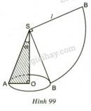 Bài 23 trang 119 SGK Toán 9 tập 2