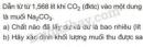 Bài 3 trang 27 SGK Hóa học 9