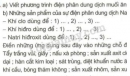 Bài 3 trang 36 SGK Hóa học 9