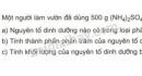 Bài 3 trang 39 SGK Hóa học 9