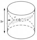 Bài 32 trang 125 - Sách giáo khoa toán 9 tập 2