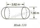 Bài 35 trang 126 - Sách giáo khoa toán 9 tập 2