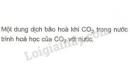 Bài 4 trang 30 SGK Hóa học 9