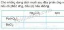 Bài 4 trang 33 SGK Hóa học 9