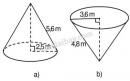 Bài 40 trang 129 SGK Toán 9 tập 2