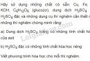Bài 5 trang 19 sgk hóa học 9