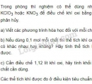 Bài 5 trang 36 SGK Hóa học 9