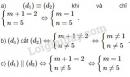 Bài 7 trang 132 SGK Toán 9 tập 2