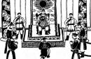 Em có nhận xét gì về triều đình nhà Lê ở đầu thế kỉ XVI?