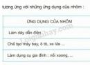 Bài 1 trang 57 SGK Hoá học 9