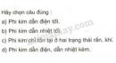 Bài 1 trang 76 sgk hoá học 9