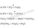 Bài 2 trang 60 sgk hoá học 9