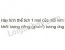 Bài 4 trang 48 SGK Hoá học 9