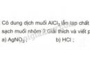 Bài 4 trang 58 sgk hoá học 9