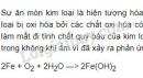 Bài 4 trang 67 SGK Hoá học 9