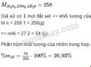 Bài 5 trang 58 SGK Hoá học 9