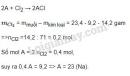Bài 5 trang 69 SGK Hoá học 9