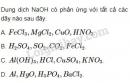 Bài 5 trang 72 SGK Hóa 9