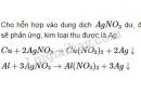 Bài 7 trang 72 SGK Hóa 9