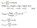 Bài 10 trang 81 sgk hoá học 9