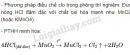 Bài 7 trang 81 sgk hoá học 9