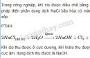 Bài 8 trang 81 sgk hoá học 9