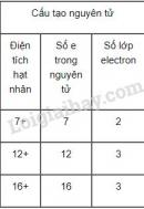 Bài 1 trang 101 sgk hoá học 9