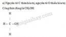 Bài 1 trang 112 sgk hoá học 9