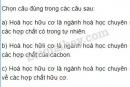 Bài 2 trang 108 SGK Hoá học 9