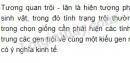Bài 2 trang 13 SGK sinh học 9: