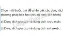 Bài 2 trang 152 SGK Hóa học 9