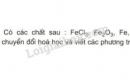 Bài 2 trang 167 SGK Hóa học 9