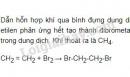 Bài 3 trang sgk hoá học 9