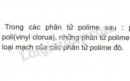 Bài 3 trang 165 SGK Hóa học 9