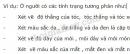 Câu hỏi 3 trang 7 SGK Sinh học 9