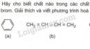 Bài 4 trang 125 sgk hoá học 9