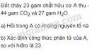 Bài 4 trang 144 sgk hóa học 9