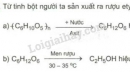 Bài 4 trang 158 SGK Hóa học 9