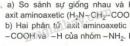 Bài 4 trang 160 SGK Hóa học 9