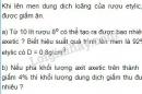 Bài 6 trang 149 SGK Hóa học 9