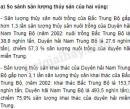 Bài 2 trang 100 sgk địa lí 9