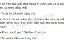Bài 1 trang 120 SGK Địa lí 9
