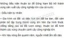 Bài 2 trang 120 SGK Địa lí 9