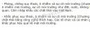 Bài 1 trang 185 SGK Sinh học 9