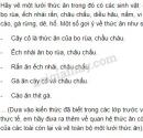 Bài 2 trang 153 SGK Sinh học lớp 9