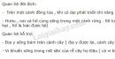 Bài 3 trang 134 SGK Sinh học 9