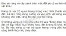 Bài 4 trang 177 SGK Sinh học 9