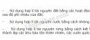 Bài 8 trang 190 SGK Sinh học 9